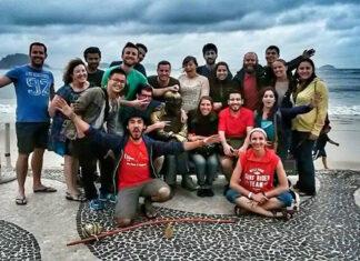 Río de Janeiro Free Walking Tour