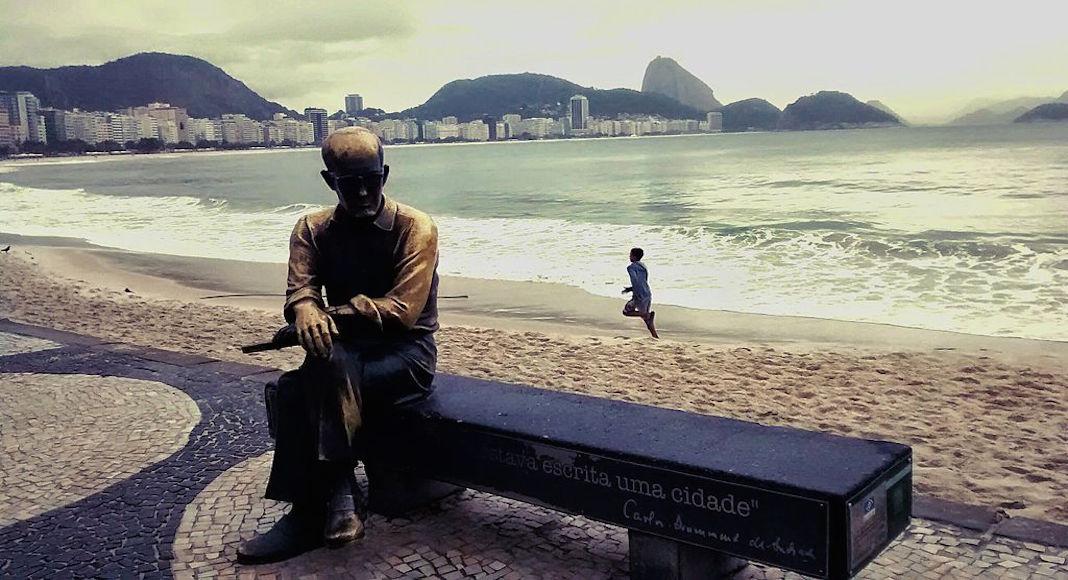 Río Free Walking Tour