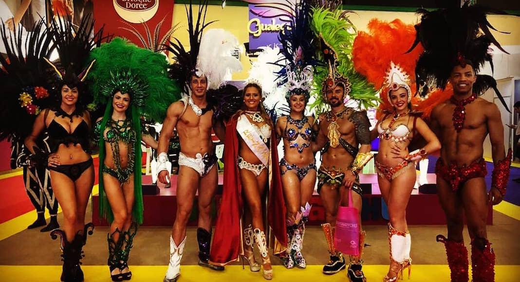 destinos de Latinoamérica para viajar en carnaval