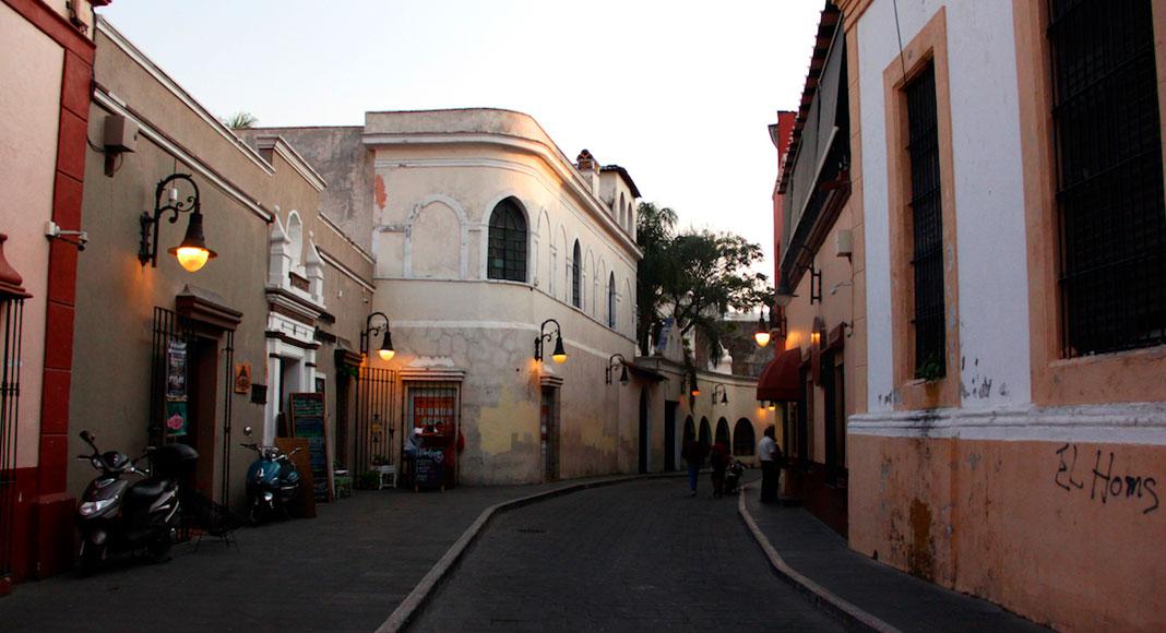 Ciudad de México y sus alrededores - Cuernavaca, amada por su tranquilidad y sus paisajes llenos de colores