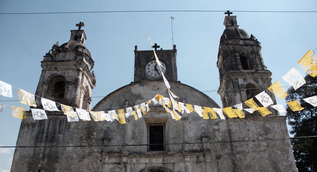 Ciudad de México y sus alrededores - Tepoztlán