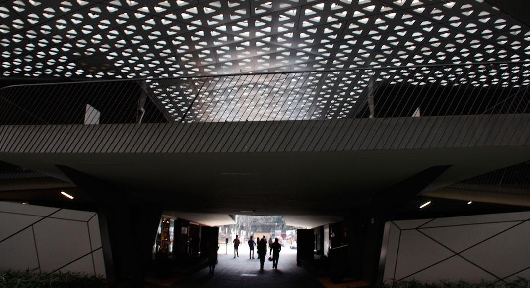 Ciudad de México y sus alrededores - Cineteca Nacional