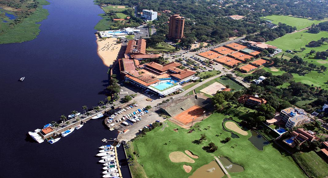 Yacht & Golf Club