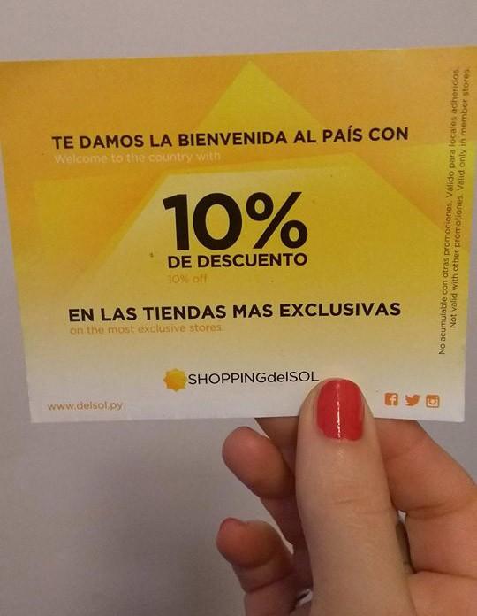 Dónde comprar en Asunción