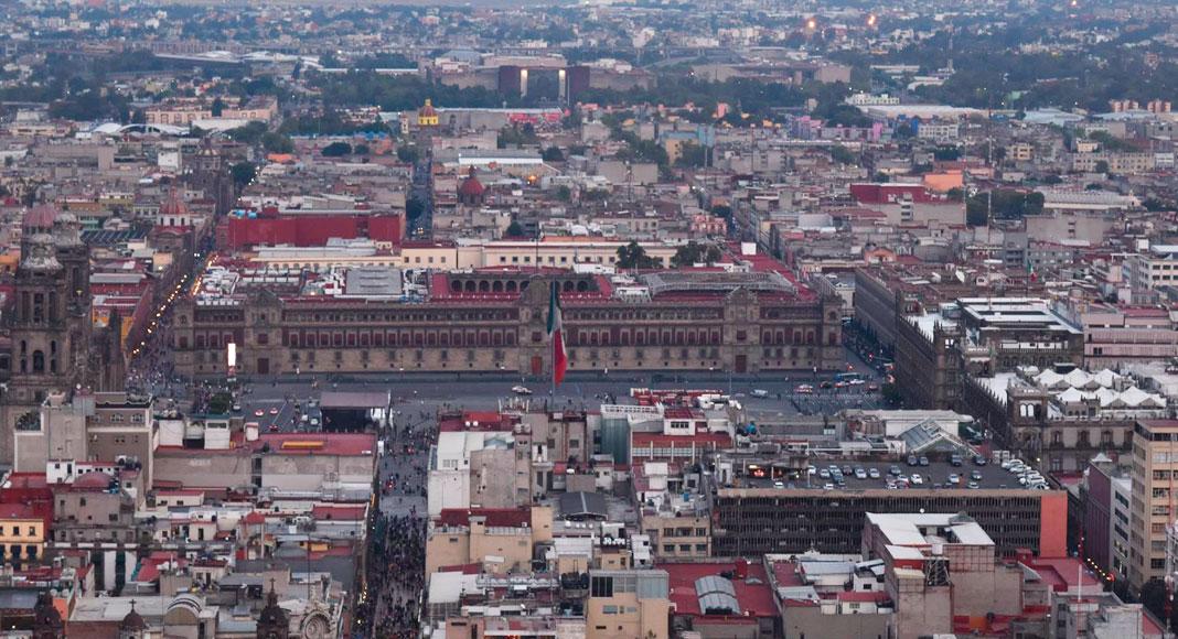Ciudad de México en 4 días: El Zócalo