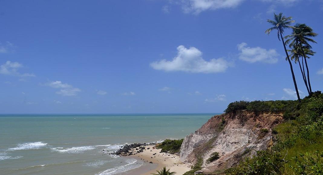 Playas de Joao Pessoa