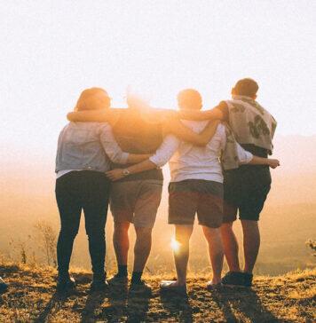 Consejos para organizar un viaje con amigos