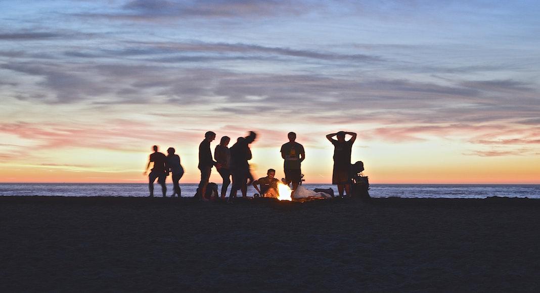Consejos para viajar con amigos