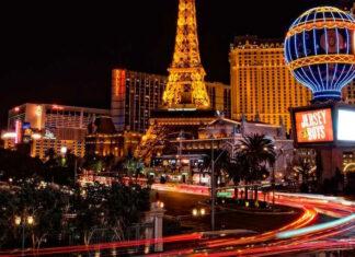 Tips para tu viaje a Las Vegas