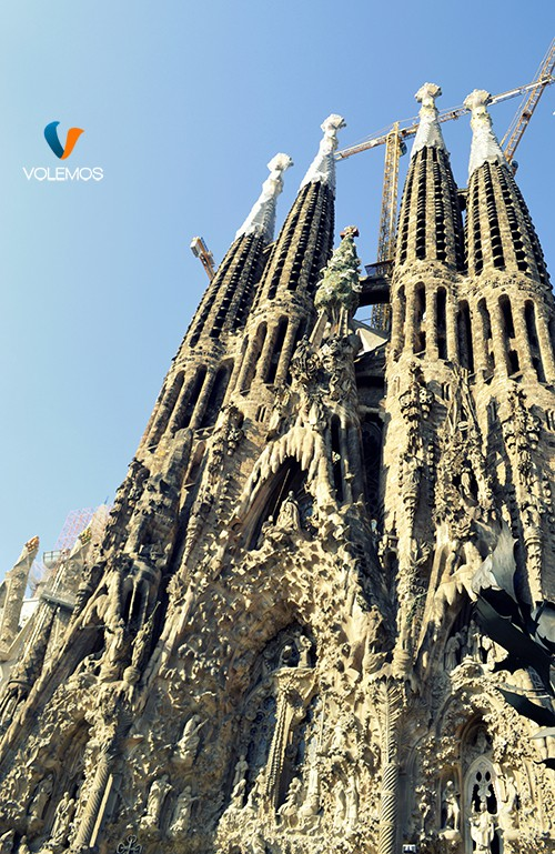 Sortean 30.000 entradas gratuitas para visitar la Sagrada Familia