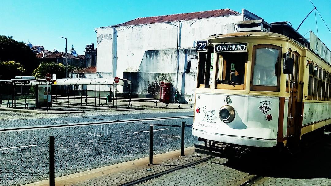 Free walking tours, una buena carta de presentación - Free tour en Oporto.