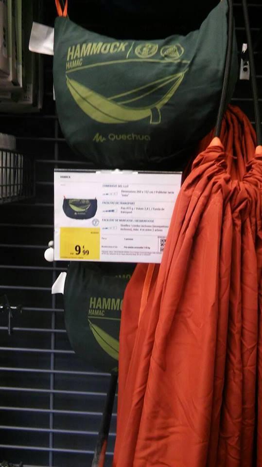 tiendas Decathlon en Barcelona