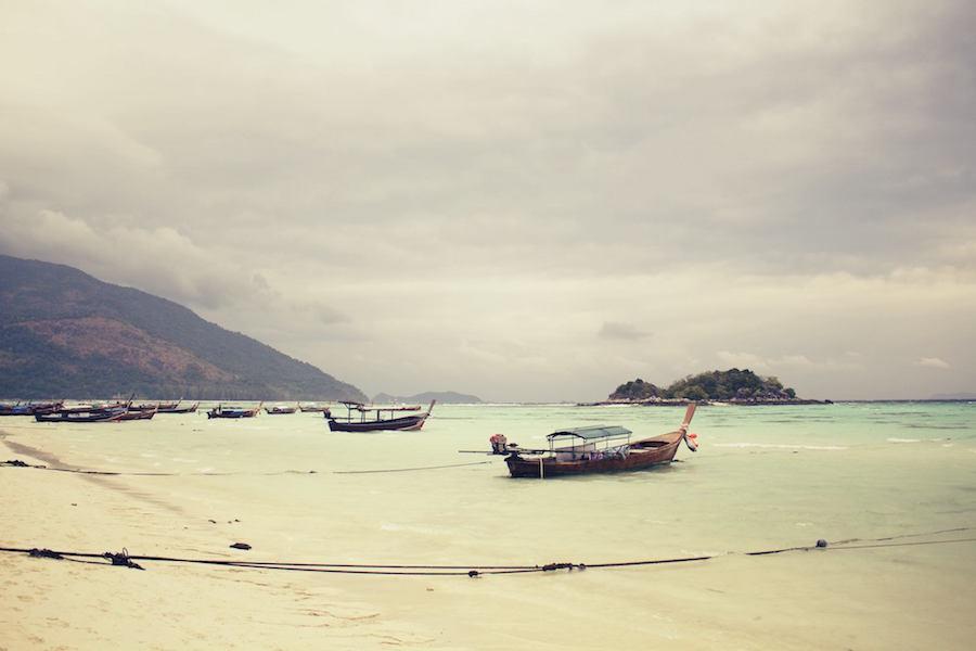 ¿Cuál es la mejor época para viajar al sudeste asiático?