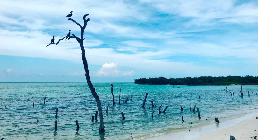 Isla de Holbox, Quintana Roo, México