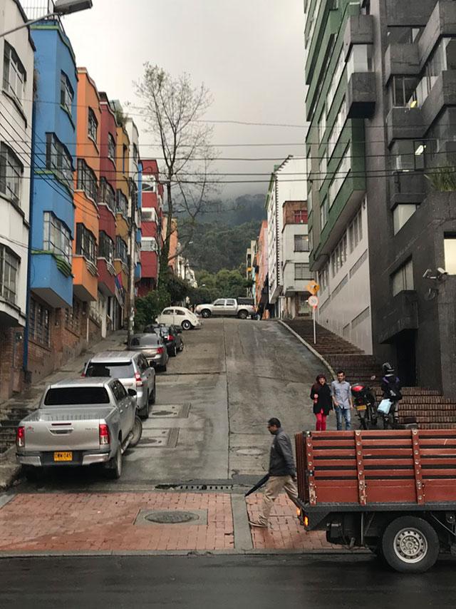 24 horas en Bogotá: Recorriendo las calles de Bogotá