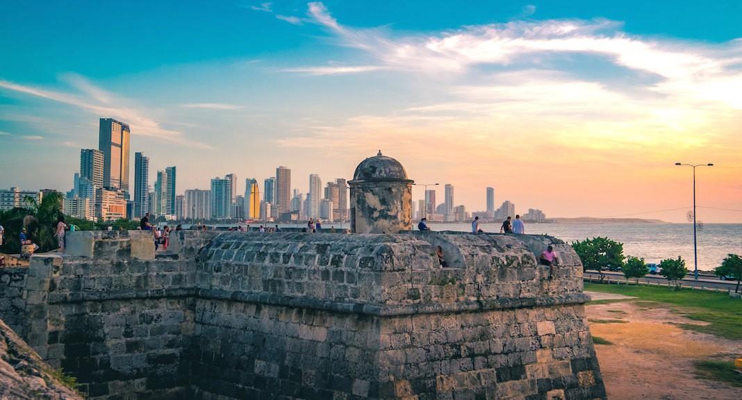 Tips para viajar a Cartagena de Indias