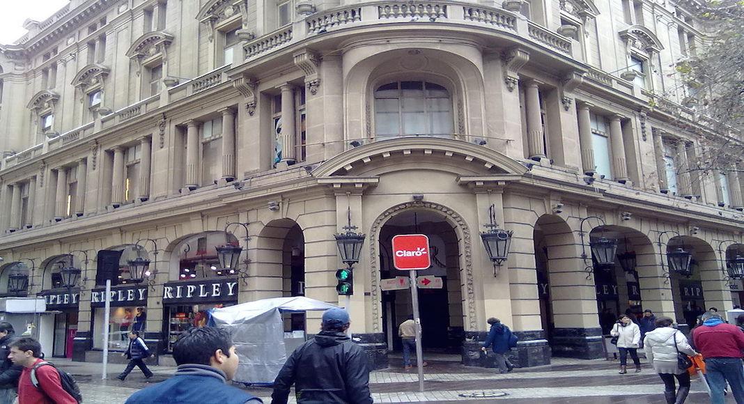 Dónde ir de compras en Santiago de Chile