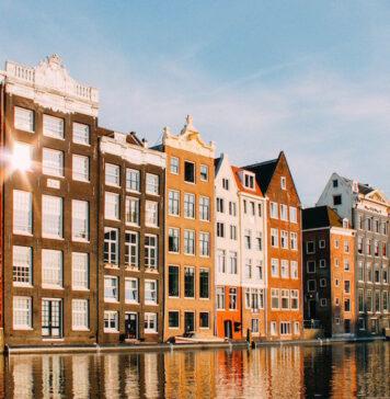 actividades gratuitas en Amsterdam