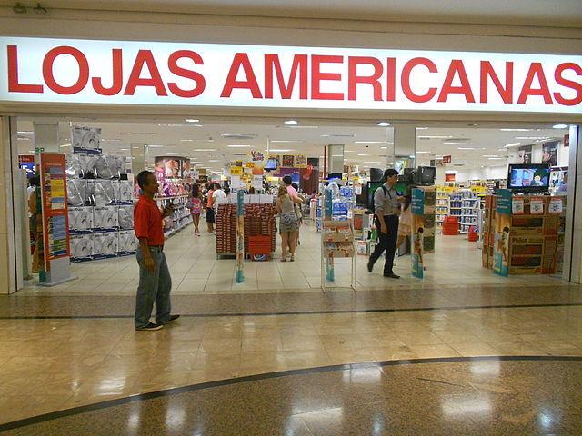 Dónde comprar en Río de Janeiro