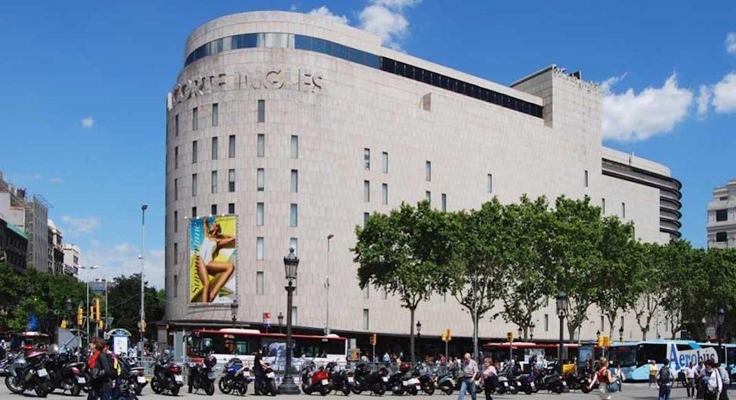 Dónde ir de compras en Barcelona