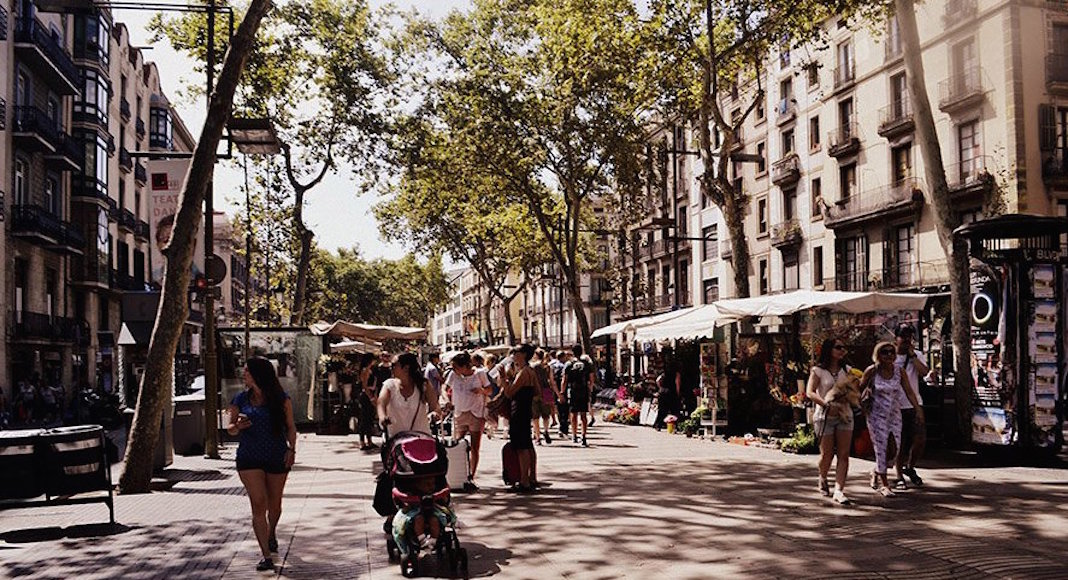 Actividades gratuitas para hacer en Barcelona