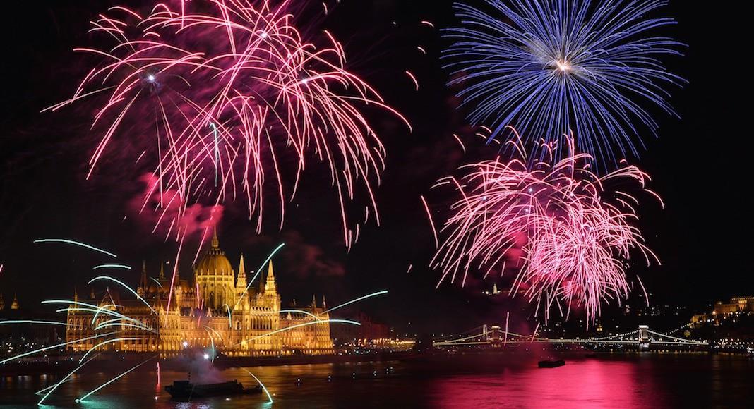 destinos donde celebrar el Año Nuevo