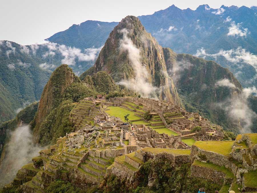 Tips para viajar a Cusco