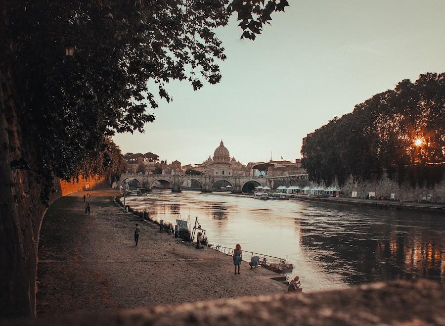 Tips para viajar a Roma