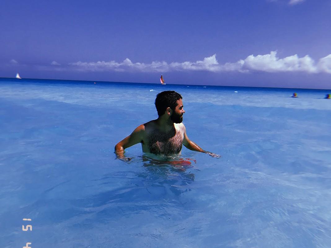 Experiencia All Inclusive: disfrutar de un mar alucinante