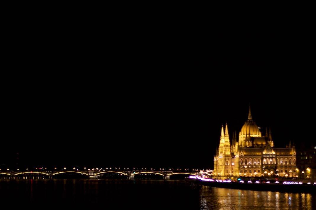 Las ciudades más baratas en Europa para viajar Budapest, Hungria