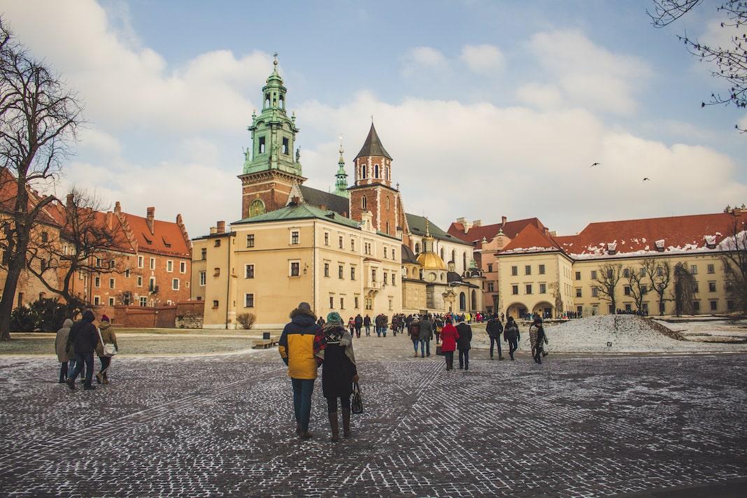 Las ciudades más baratas en Europa para viajar: Cracovia, Polonia