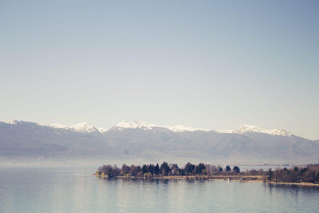 Las ciudades más baratas en Europa para viajar: Ohrid, Macedonia