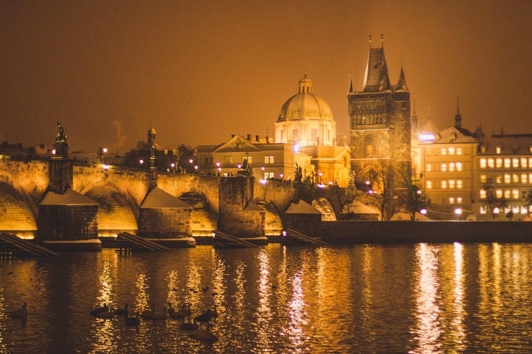 Las ciudades más baratas en Europa para viajar: Praga, República Checa