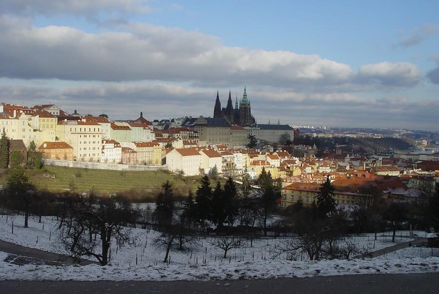 Las mejores ciudades europeas para visitar en invierno