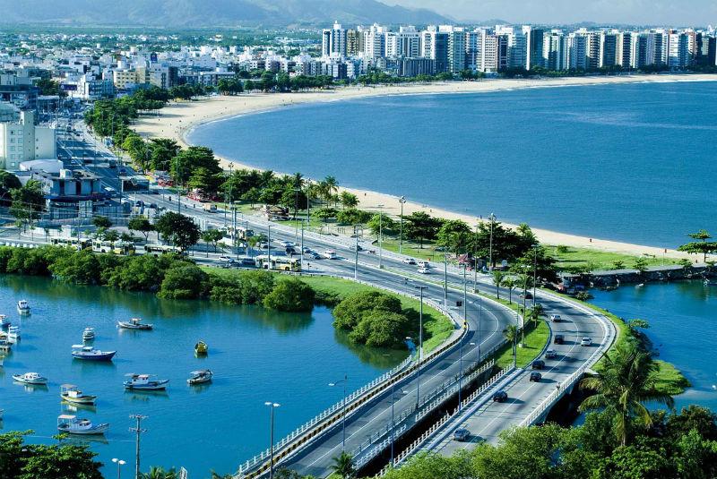 Gol inaugura ruta desde estado de Espíritu Santo a Buenos Aires