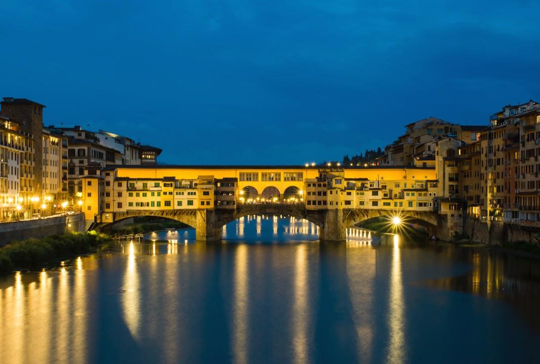 Actividades gratuitas para hacer en Florencia