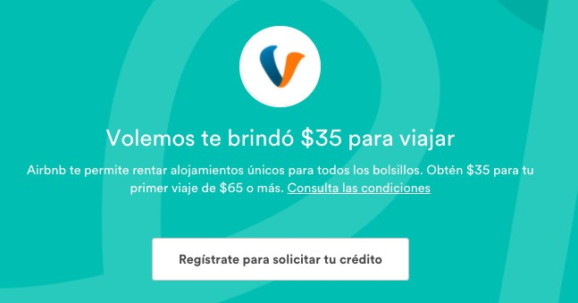 Razones para viajar usando Airbnb