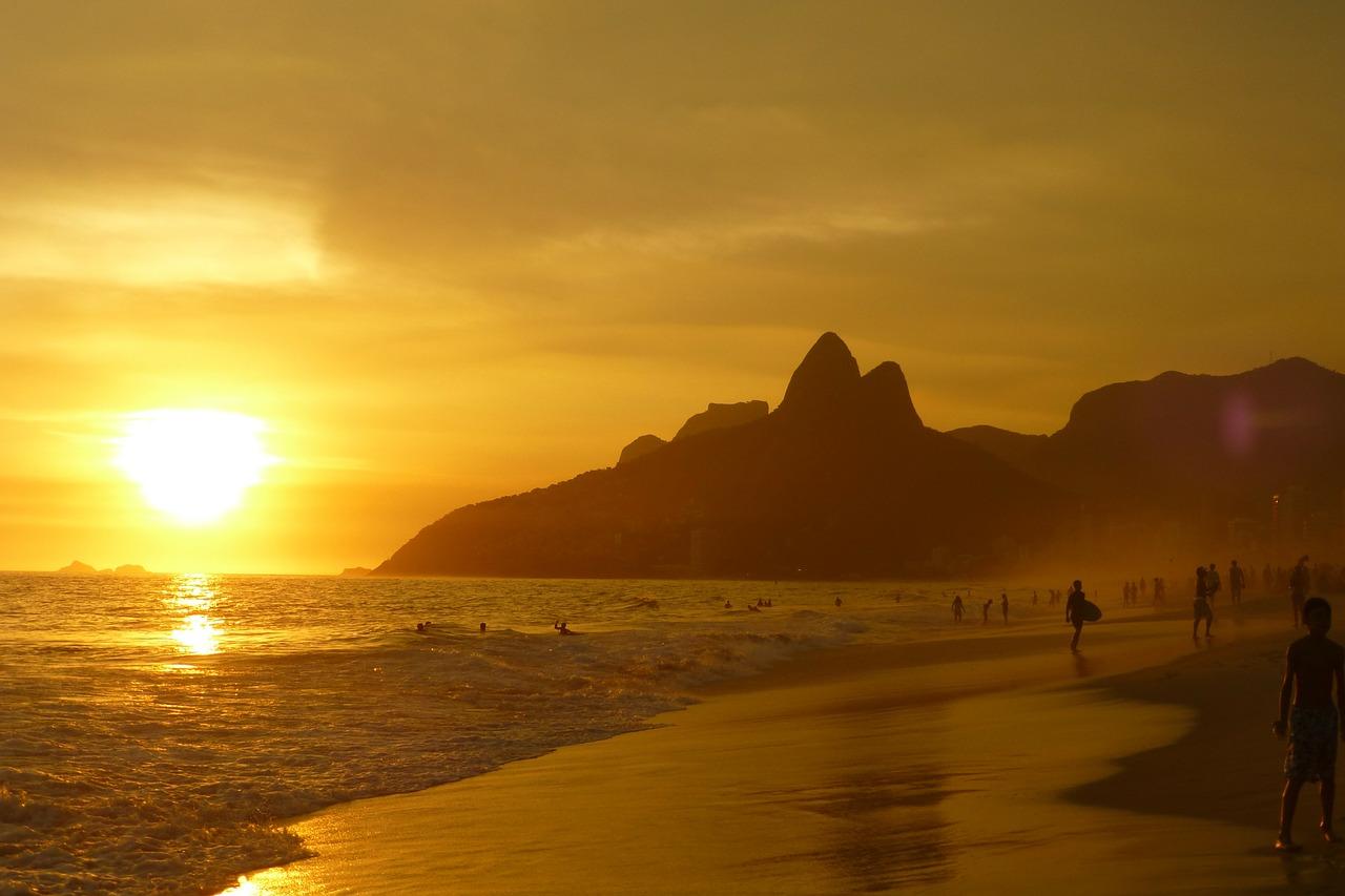 Tips para viajar a Rio de Janeiro