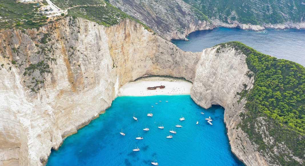 Las mejores playas europeas