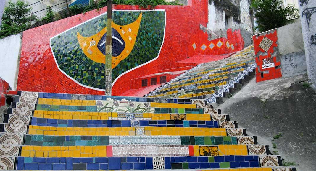 Actividades gratuitas para hacer en Rio de Janeiro