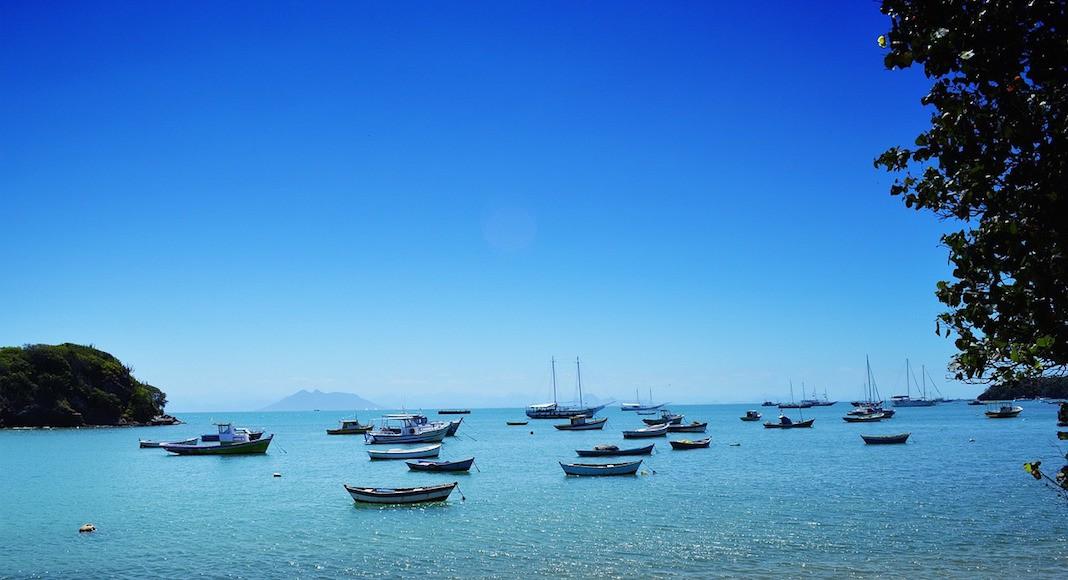Playa de Buzios