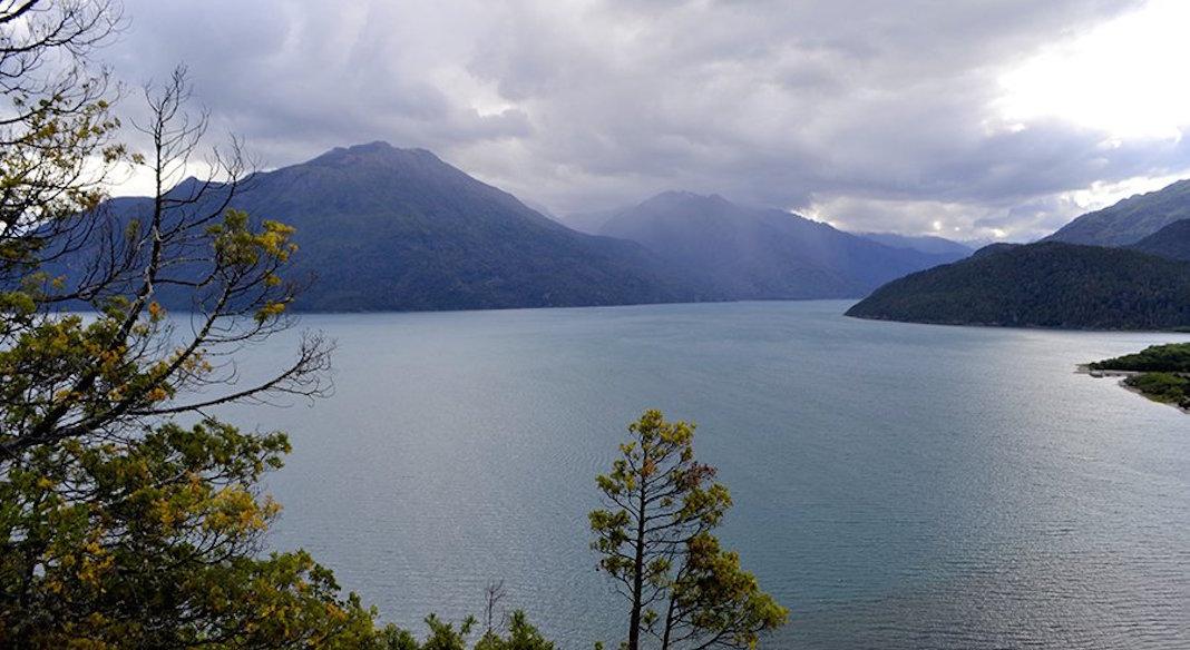 Parques Nacionales de la patagonia argentina
