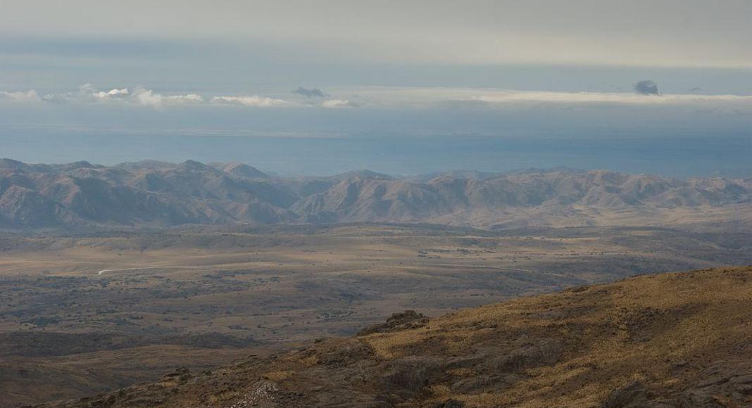 Parques Nacionales del centro argentino