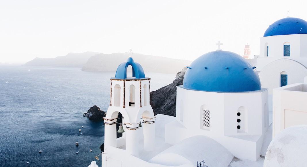 Tips para viajar a Grecia