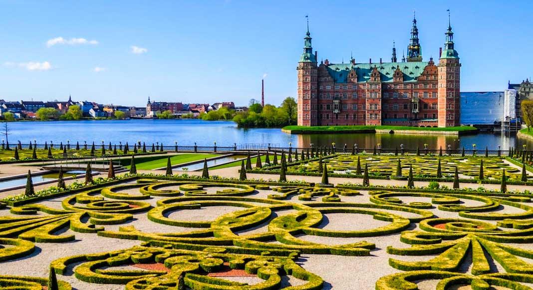 Los mejores monumentos icónicos y castillos de Europa