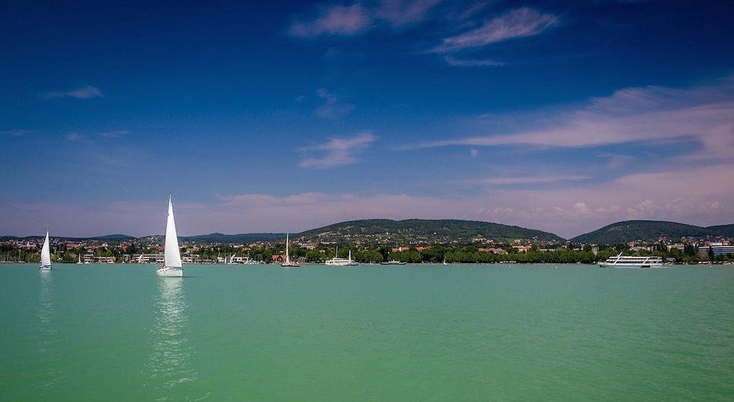 Excursión al lago Balaton desde Budapest