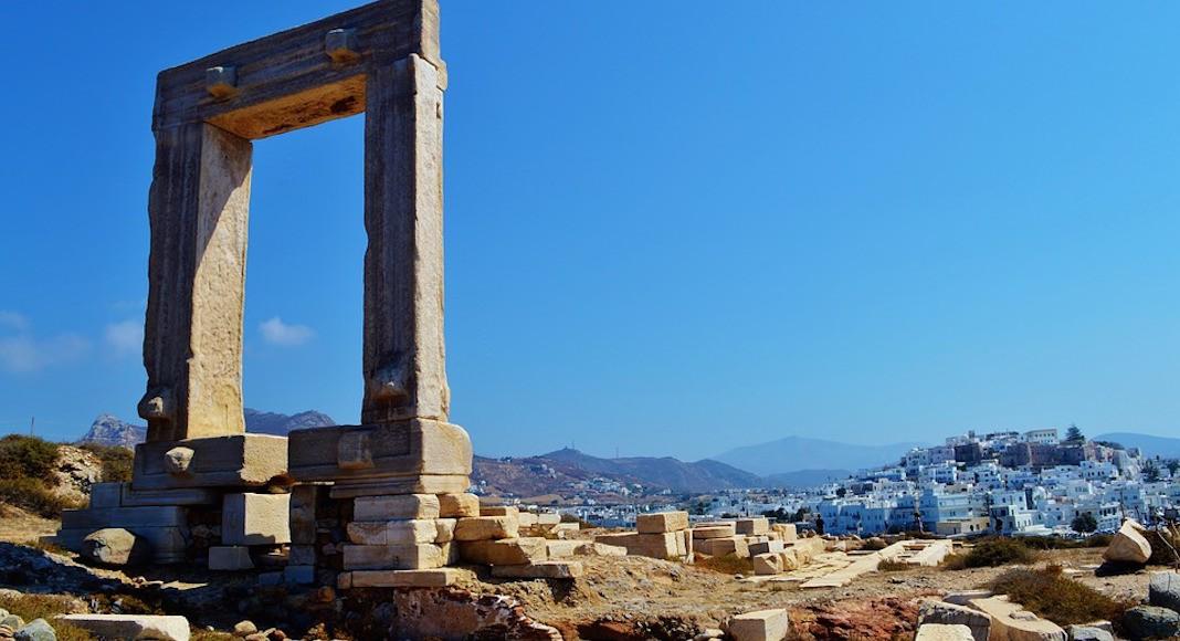 Las 10 islas griegas más bonitas para visitar