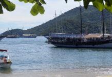 Tips para tu viaje a Ilha Grande