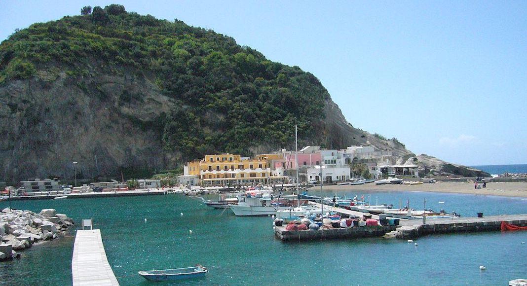 Tips para viajar a la Isla de Ischia