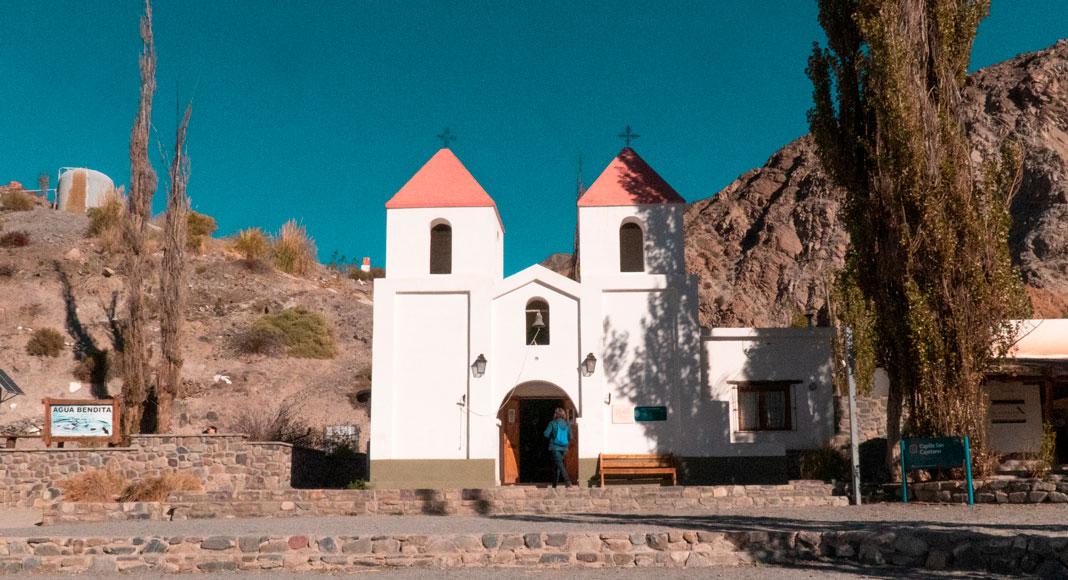 Iglesia San Cayetano